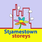 St. James Town Storeys